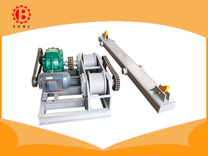 HTL carriage return machine