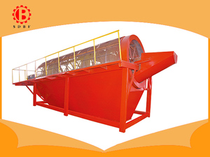 GT series roller screen