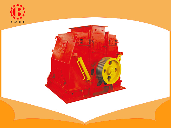 LPG series of high-performance ultra-fine crusher